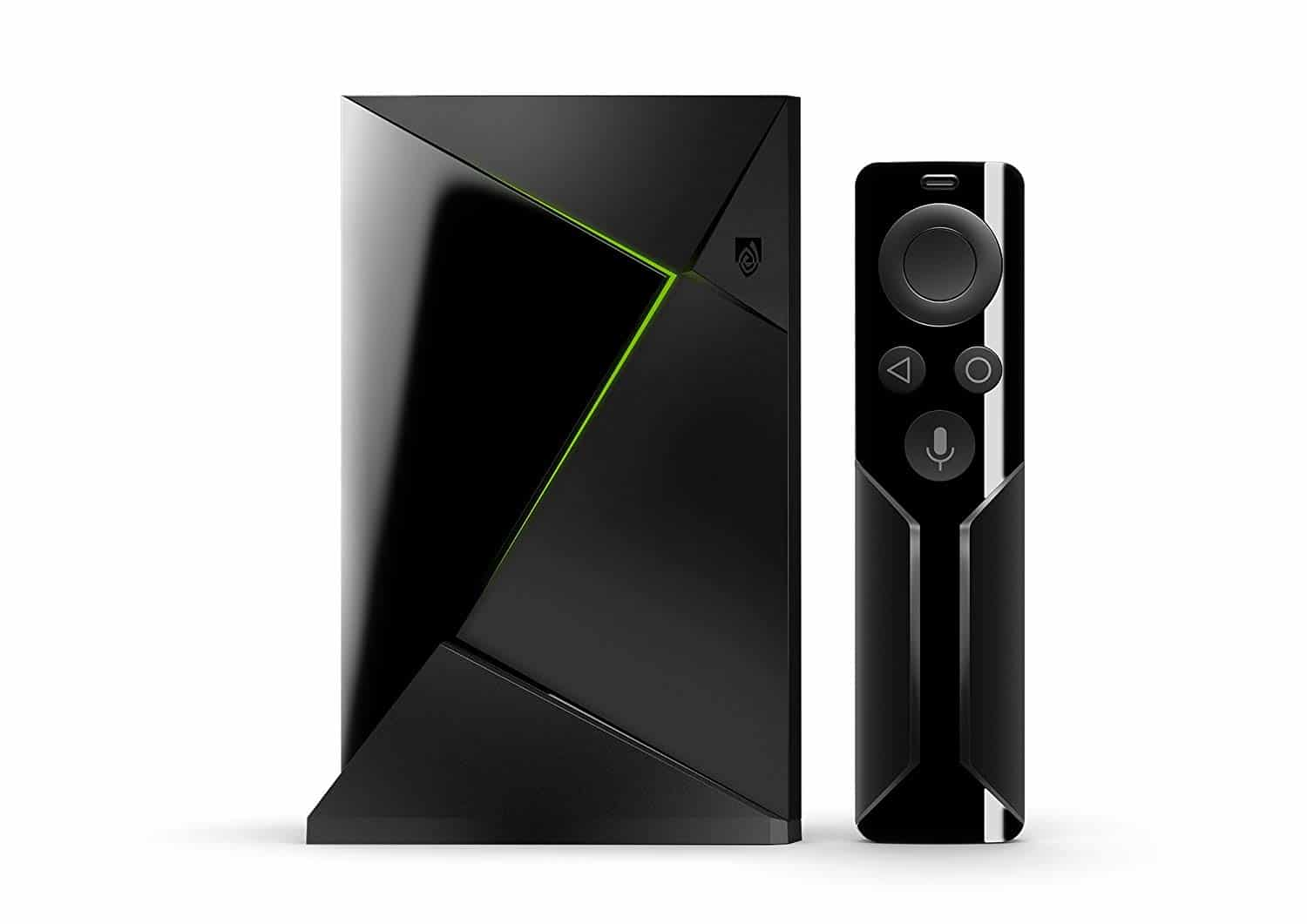 nvidia shield tv pro meilleure box android