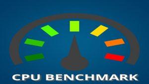 cpu benchmark meilleures extensions kodi