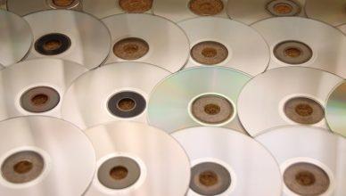 lecteur cd externe